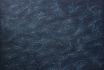 Mediation, 2015, oil color on canvas, 167 x 113 cm